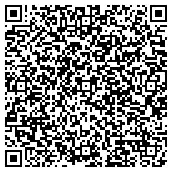 QR-код с контактной информацией организации ОДО НАТиКОР