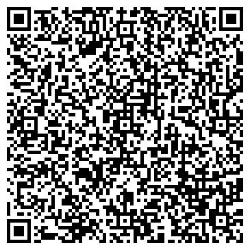 QR-код с контактной информацией организации ГК ПАЙПТРЕЙД