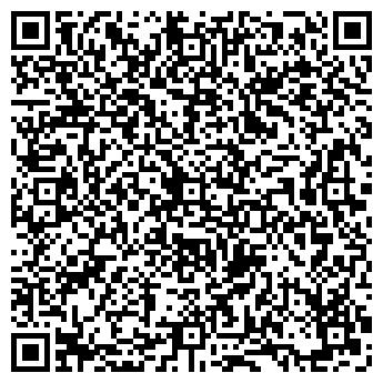 QR-код с контактной информацией организации Технат Групп, ООО