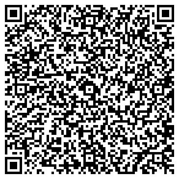 QR-код с контактной информацией организации ИП Тепломания