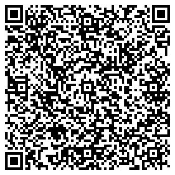 QR-код с контактной информацией организации ООО Muze