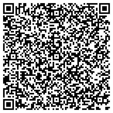 QR-код с контактной информацией организации ООО Komfort Line