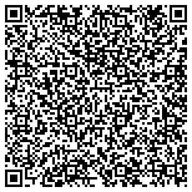 QR-код с контактной информацией организации ООО Медицинский центр «ТестЛайф»