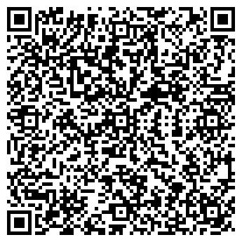 QR-код с контактной информацией организации ООО Fler