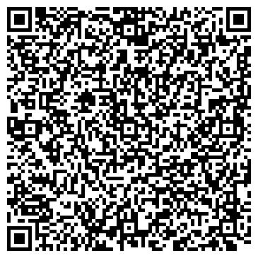 QR-код с контактной информацией организации ООО Dan&Dani