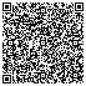 QR-код с контактной информацией организации ЯПОНА-МАМА