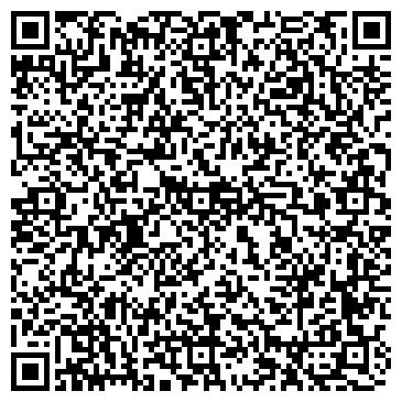 QR-код с контактной информацией организации ИП Мебель -Шымкент