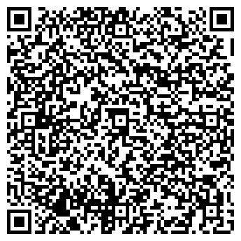 QR-код с контактной информацией организации ШИНА НОТЕL