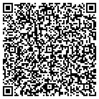 QR-код с контактной информацией организации ИП Яковенко