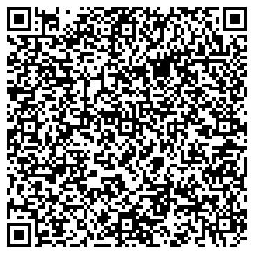 QR-код с контактной информацией организации Кисс Экспо, ООО