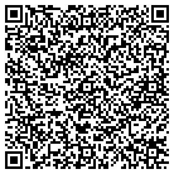 QR-код с контактной информацией организации ООО ЗЛАТА