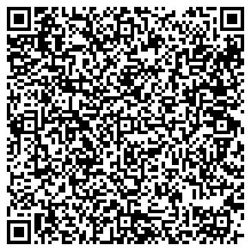 QR-код с контактной информацией организации ООО ПМК «МЕТАЛЛСТРОЙ»