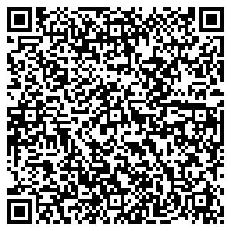 QR-код с контактной информацией организации ИП Авис