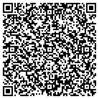 QR-код с контактной информацией организации ШКОЛА № 856