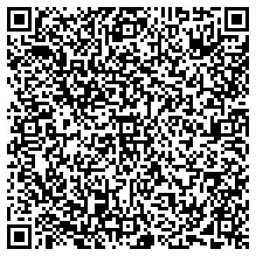 QR-код с контактной информацией организации ОО Агентство 'Education House'
