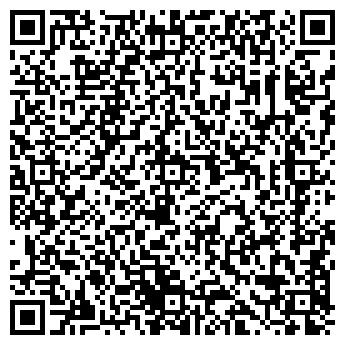 QR-код с контактной информацией организации ООО RIO RITA