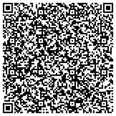 """QR-код с контактной информацией организации ЧП """"Дом бытовых услуг"""" ателье штор """"Ля Рюш"""""""