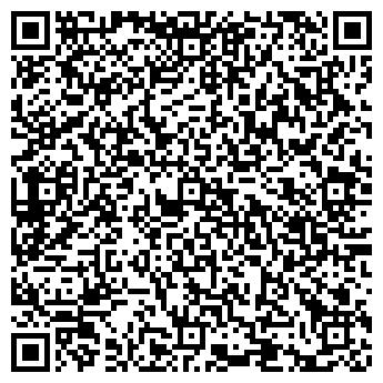 QR-код с контактной информацией организации ООО АЛВИ-Гарант