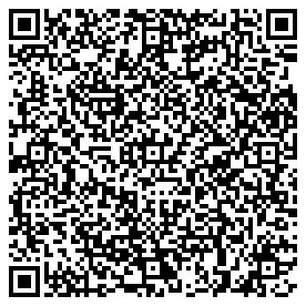 QR-код с контактной информацией организации ООО ЭверестЭнерго