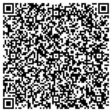 QR-код с контактной информацией организации Глобус учебный центр, ИП