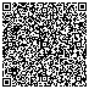 QR-код с контактной информацией организации ООО «Ленпечати»