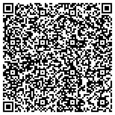QR-код с контактной информацией организации ООО Ювелирная выставка Vserebre