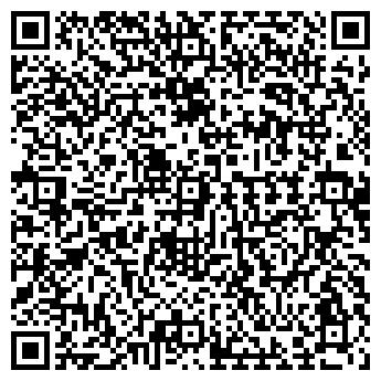 QR-код с контактной информацией организации БАБА МАРТА