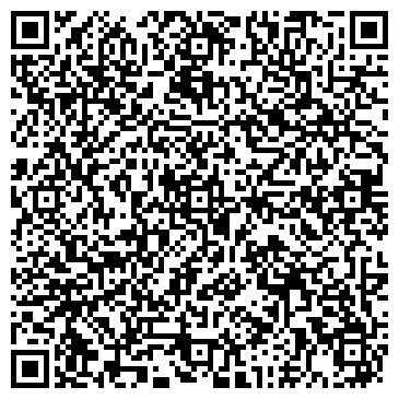 QR-код с контактной информацией организации ООО Кредитный брокер