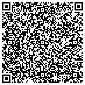 QR-код с контактной информацией организации ИП Василюк Денис Васильевич