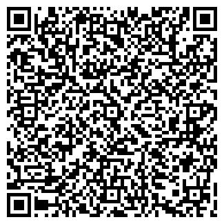 QR-код с контактной информацией организации Мир Ламината, ИП