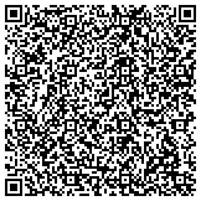 QR-код с контактной информацией организации ТОО ALSEZA COMPUTERS