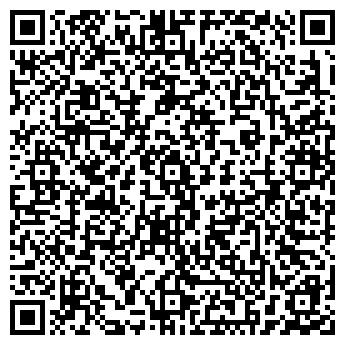 QR-код с контактной информацией организации Театр , ИП