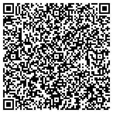 QR-код с контактной информацией организации ЧТУП Комп
