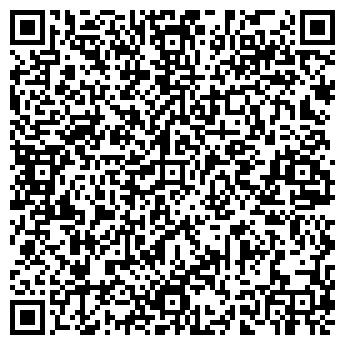 QR-код с контактной информацией организации ALESYA(АЛЕСЯ), ОАО