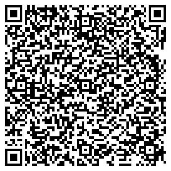 QR-код с контактной информацией организации ИП Staff Leasing
