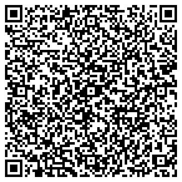 QR-код с контактной информацией организации Мир Зеркал, ИП