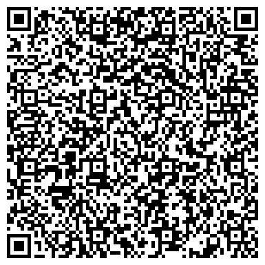 QR-код с контактной информацией организации АО Сервисные технологии NOUTMOBIPRINT