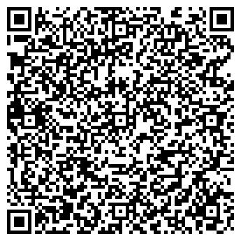 QR-код с контактной информацией организации ИП Дудо Виктор