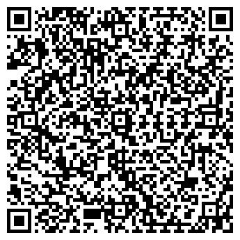 QR-код с контактной информацией организации ИП Асан
