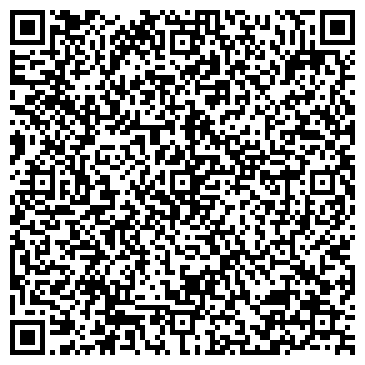 QR-код с контактной информацией организации кафе Дайнер Бенедикт