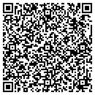 QR-код с контактной информацией организации ИП Жапаров