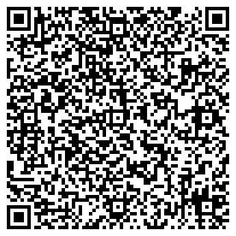 QR-код с контактной информацией организации ООО АзияОпт