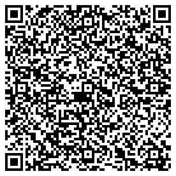 QR-код с контактной информацией организации ДВА ПЕТРА