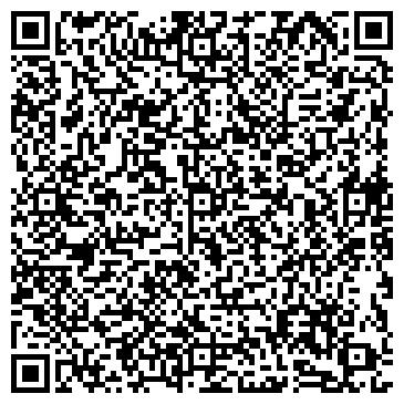 QR-код с контактной информацией организации ООО Центр 3D печати