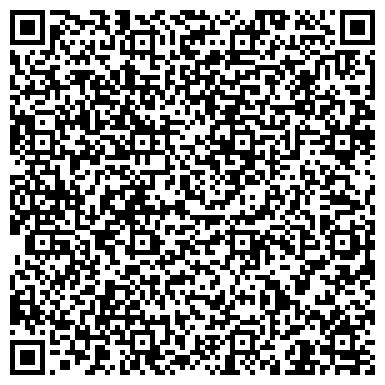 """QR-код с контактной информацией организации ТОО  """"Алматинская Высшая Школа Управления"""""""