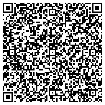 QR-код с контактной информацией организации ТОО АлбаСтройДор