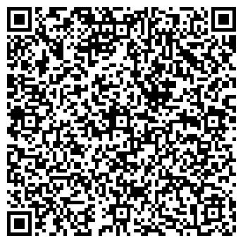 QR-код с контактной информацией организации ООО Арт-билдинг