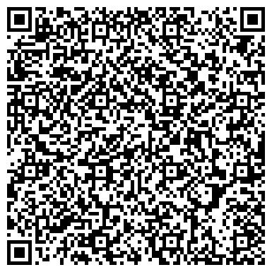QR-код с контактной информацией организации ИП ремонт холодильников и стиральных машин