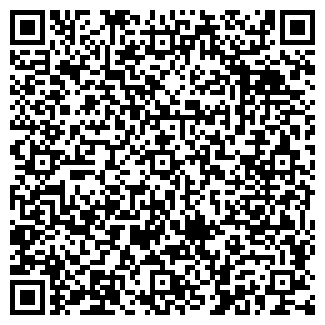 QR-код с контактной информацией организации КАСБАР