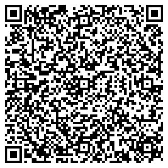 QR-код с контактной информацией организации КОШКИН ДОМ